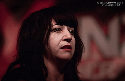 Lydia Lunch Retrovirus